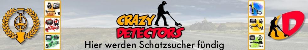 Crazy Detectors